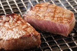 お肉にかけると美味しくなる?