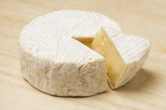 はちみつ ✕ チーズ